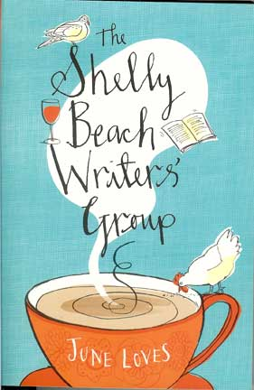 The Shelly Beach Writers Group
