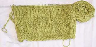 Greenknitting