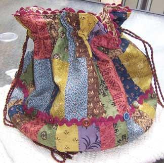 Buttonbag