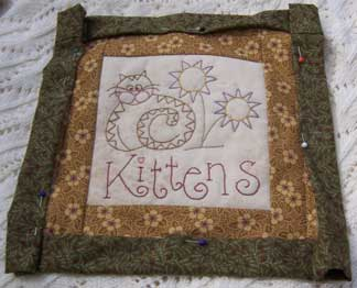Kittensfront